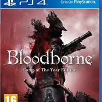 Bloodborne™: Game of the Year Edition