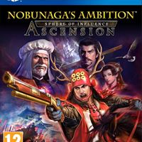 NOBUNAGA'S AMBITION: Ascension