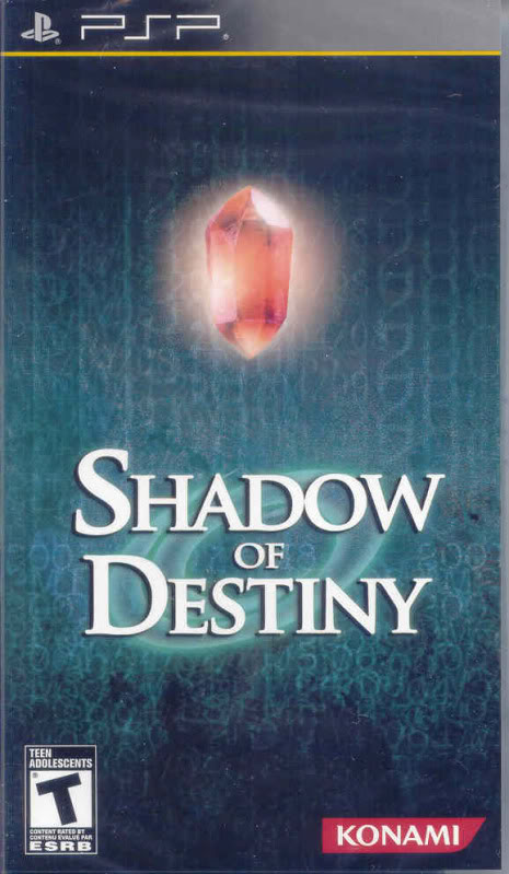 Shadow Of Destniy