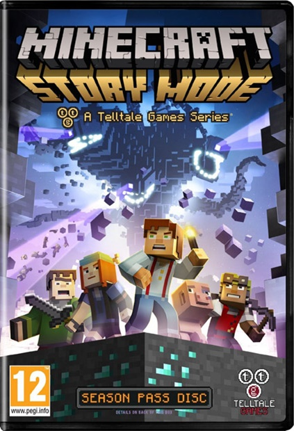 Minecraft: Story Mode - Episode 2