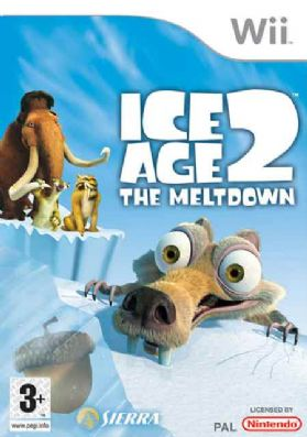 Ice Age The Melt Down