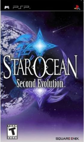 Start Oceans Second Evolution