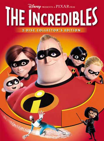 The İncredibles