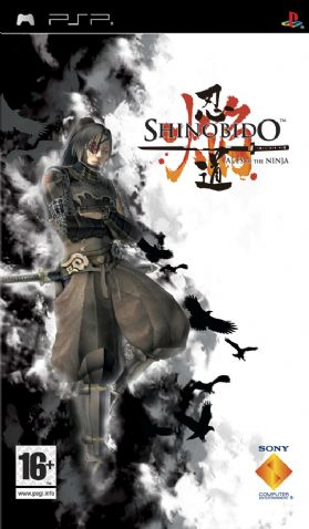 Shinobido Tales Of The Ninja